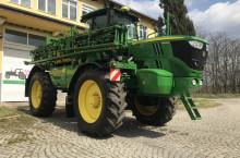 John-Deere R4040 ДЕМО МАШИНА 27 метра 4000 литра ЛИЗИНГ